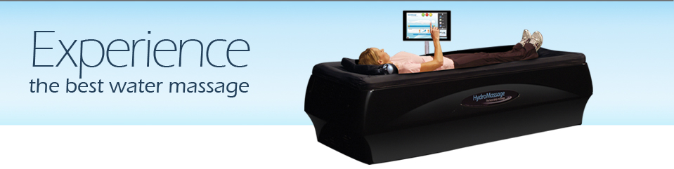 HydroMassage Water Massage Beds