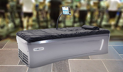 Contact HydroMassage Water Massage Beds